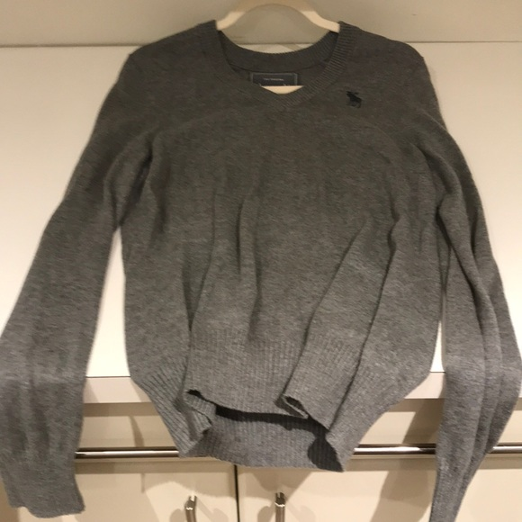 d2e25f26 Abercrombie & Fitch Sweaters | Abercrombie And Fitch Mens Sweater ...